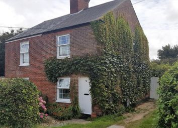 Thumbnail 2 bed cottage to rent in Oakley Cottages, New Village, Freshwater