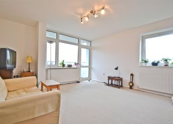 Thumbnail 1 bedroom flat for sale in Norley Vale, London