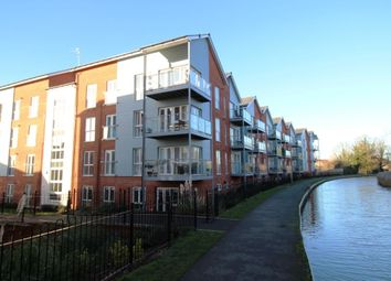 Thumbnail 2 bed flat for sale in The Lane, Worcester