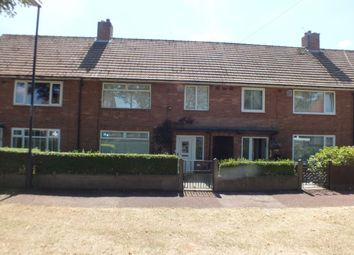Thumbnail 3 bed terraced house for sale in Roundhill Avenue, Newcastle Upon Tyne