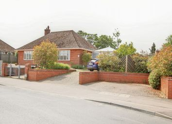 3 bed bungalow for sale in Ellough Road, Worlingham, Beccles NR34