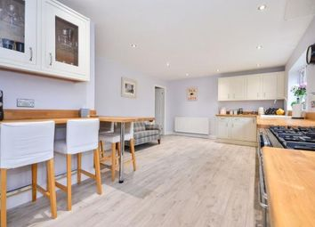 Thumbnail 4 bed detached house for sale in Fishpool Road, Blidworth, Mansfield, Nottinghamshire