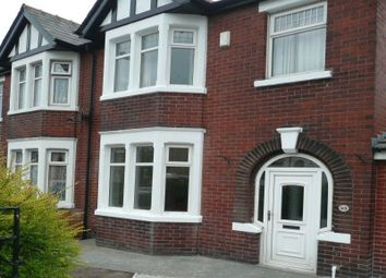 Thumbnail 3 bed semi-detached house to rent in Park Road, Chorley