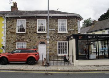 Thumbnail 3 bed terraced house to rent in Ferris Town, Truro