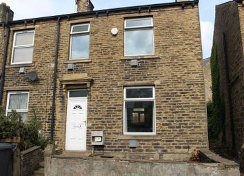 Thumbnail 2 bedroom terraced house to rent in Fartown Green Road, Fartown, Huddersfield