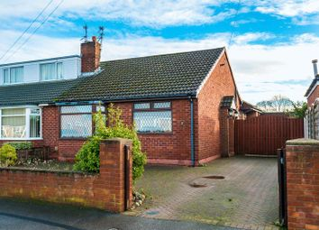 Thumbnail 3 bed semi-detached bungalow for sale in Brighouse Close, Ormskirk