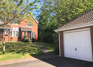 Thumbnail 2 bed semi-detached house for sale in Whitmore Way, Honiton