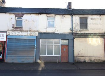 Thumbnail 2 bed terraced house for sale in Newcastle Street, Middleport, Stoke-On-Trent