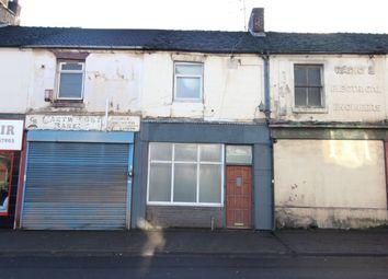 Thumbnail 2 bedroom terraced house for sale in Newcastle Street, Middleport, Stoke-On-Trent