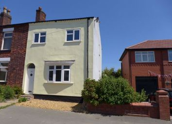 3 bed end terrace house for sale in Walkden Road, Worsley, Manchester M28