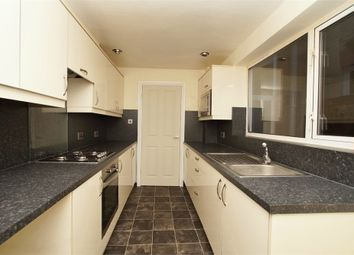 Thumbnail 2 bed terraced house for sale in Adelaide Street, Carlisle, Cumbria