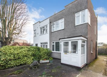 3 bed semi-detached house for sale in Walton Road, West Molesey KT8