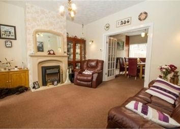 Thumbnail 3 bedroom terraced house for sale in Arkwright Street, Horwich, Bolton