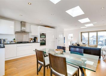 Epirus Road, Fulham, London SW6. 3 bed flat for sale