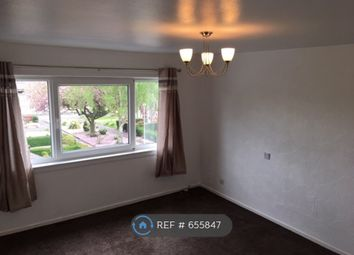 Thumbnail 3 bedroom flat to rent in Carnegie Drive, Camelon, Falkirk