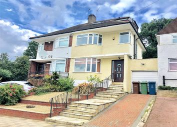 3 bed semi-detached house for sale in Vernon Drive, Stanmore HA7