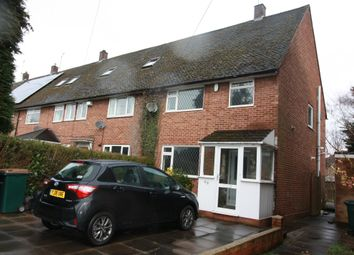Thumbnail 6 bed property to rent in Sir Henry Parkes Road, Canley, Coventry