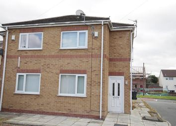 Thumbnail 2 bed end terrace house for sale in Roman Way, Kirkby, Liverpool