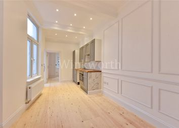 Thumbnail 3 bed flat to rent in Woodside Road, Wood Green