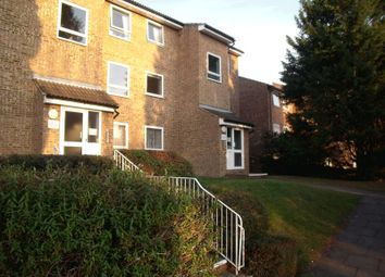 Thumbnail 2 bed flat to rent in Montana Close, Sanderstead, South Croydon