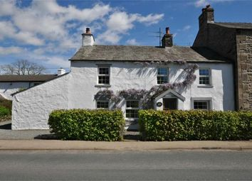 Thumbnail 3 bed cottage for sale in Old Tebay, Penrith