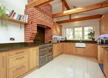 Thumbnail 5 bedroom semi-detached house for sale in Church Street, Ewell, Epsom, Surrey