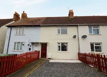 Thumbnail 3 bedroom terraced house for sale in Coronation Street, Evesham, Worcestershire