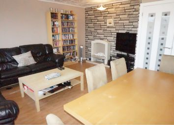 Thumbnail 3 bed maisonette for sale in Atholl Place, Paisley