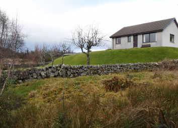 Thumbnail 2 bed detached bungalow for sale in Plockton
