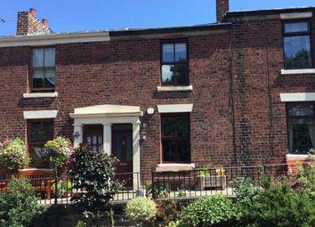 Thumbnail 2 bed terraced house for sale in Lark Hill, Higher Walton, Preston