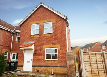 Thumbnail 3 bed semi-detached house for sale in Brafferton Arbor, Bradford, West Yorkshire
