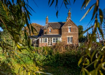 Thumbnail 2 bed detached house for sale in Spalding Marsh, Spalding