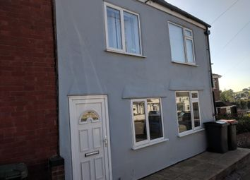 Thumbnail 3 bed end terrace house for sale in Coleshill Road, Capel End, Nuneaton