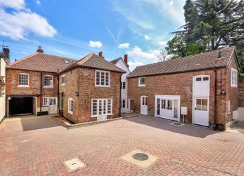 Thumbnail 1 bed barn conversion for sale in High Street, Kings Langley
