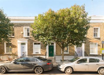 Thumbnail 3 bed terraced house for sale in Coombs Street, Islington, London