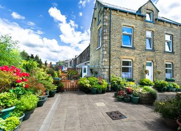Thumbnail 5 bed end terrace house for sale in Commercial Street, Todmorden