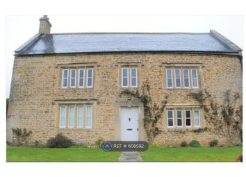 Thumbnail 1 bed flat to rent in Batcombe, Shepton Mallet