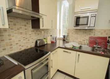 Thumbnail 1 bed flat for sale in The Dorchester, Hine Hall, Nottingham