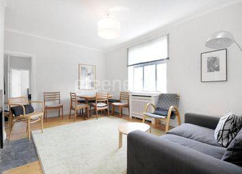 Thumbnail 2 bed flat to rent in Belsize Grove, Belsize Park, London