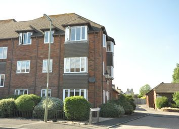Thumbnail 2 bed flat to rent in The Old Maltings, Lymington