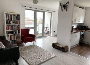 Thumbnail 3 bed flat for sale in Harrison House, 1 Martineau Square, London