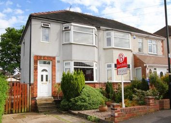 Thumbnail 3 bed semi-detached house for sale in Herdings View, Sheffield, South Yorkshire