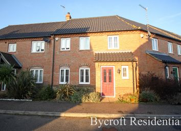 3 bed terraced house for sale in Stable Field Way, Hemsby, Great Yarmouth NR29