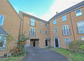 2 bed flat for sale in Crackthorne Drive, Rugby CV23
