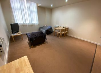 Thumbnail 1 bed flat to rent in St Georges Mill, Leicester