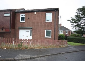 Thumbnail 3 bed terraced house for sale in Fawfield Drive, Goldenhill, Stoke-On-Trent