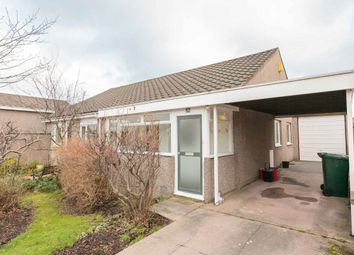 Thumbnail 3 bed bungalow to rent in Barnton Park Avenue, Barnton, Edinburgh