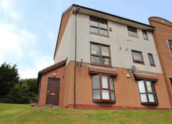 Thumbnail 1 bed flat for sale in Moorfoot Avenue, Paisley, Renfrewshire