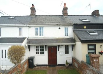 Thumbnail 2 bed terraced house for sale in Ewloe Place, Buckley, Flintshire