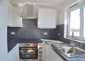 Thumbnail 1 bed flat to rent in Sybil Phoenix Close, London